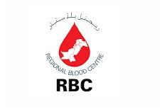 New Jobs in Regional Blood Center Faisalabad  2021