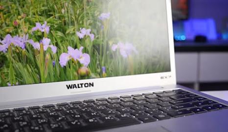 Walton Laptop Tamarind EX710G Pro