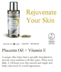Norefal Placenta Oil