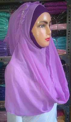 hijab instan april jasmine