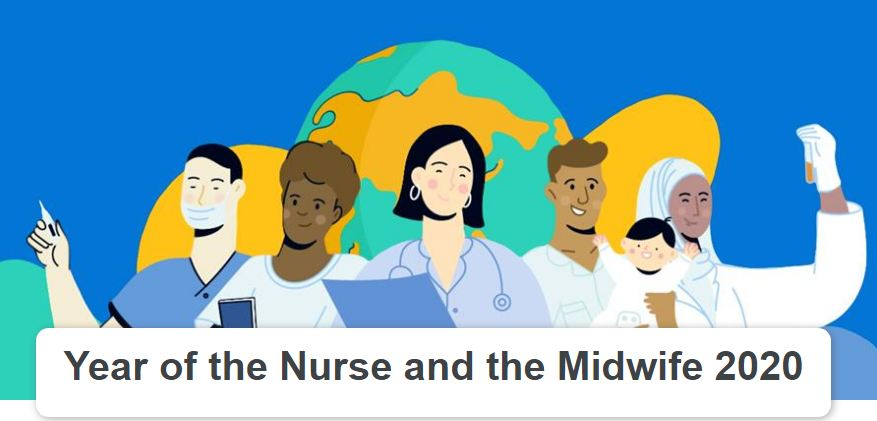 2020: Year of the Nurse and the Midwife