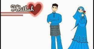 Peminangan Dalam Islam
