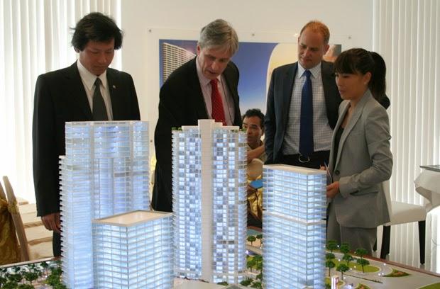 Quy định mới nhất về người nước ngoài được mua nhà tại Việt Nam?