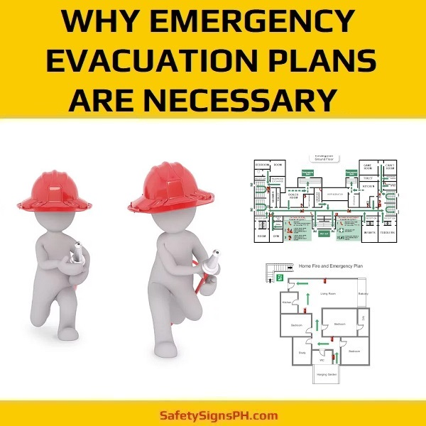 Why Emergency Evacuation Plans Are Necessary