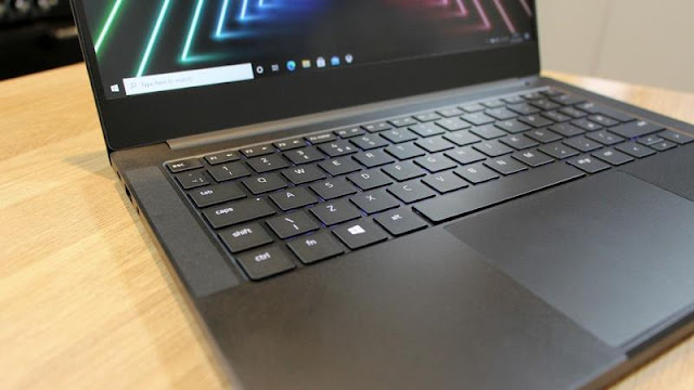 Razer Blade Stealth 13 (Late 2020) Review