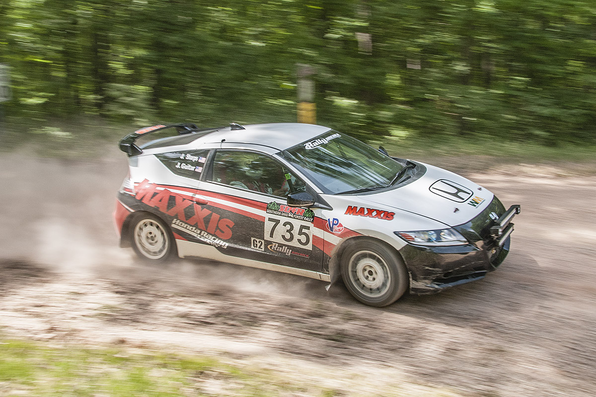 Image result for rally cr-z