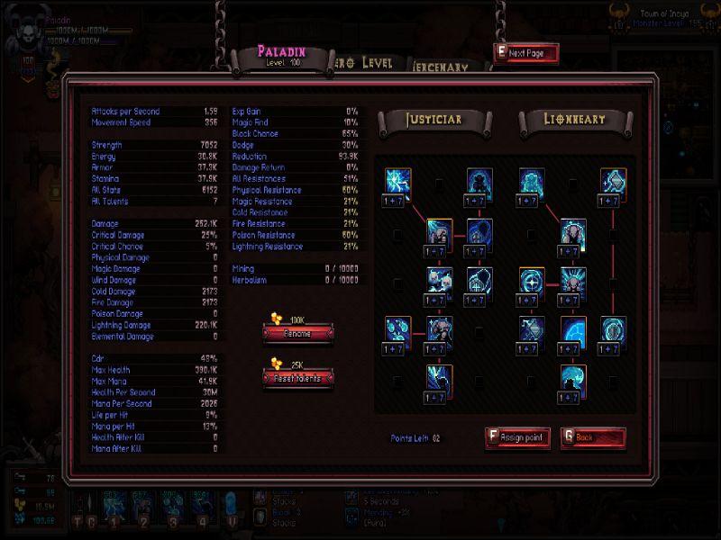 Download Hero Siege Game Setup Exe