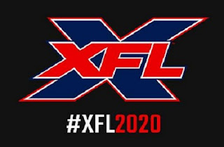 XFL 2020 Draft dates with 8 teams Players draft into Five phases.