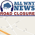 ALERT: Crash closes section of Porter Road