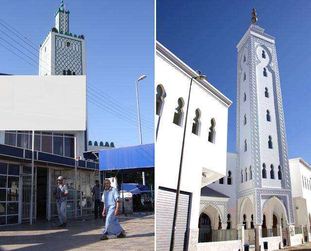 Znowu Casablanca. Jak się zmieniła przez ostatnie lata.