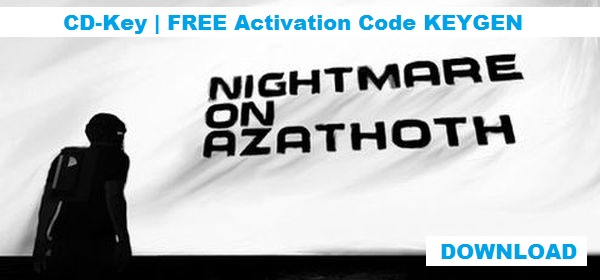 Nightmare on Azathoth free steam code