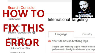 blog error,href,herf error,what is href error,how to fix herf error.