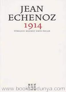 Jean Echenoz - 1914