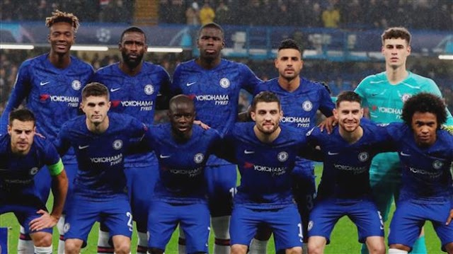 Coronavirus Pademic:  Chelsea players in talks over pay cut over COVID-19