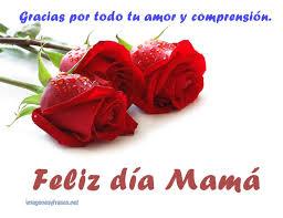 Frases Día De La Madre: Gracias Por Todo Tu Amor
