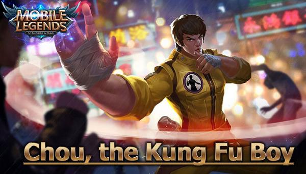 3 Hero Mobile Legends Sering Dibanned Pemain di Ranked Match