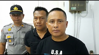 Polisi: Meski Denny Siregar Sudah Minta Maaf, Proses Hukum Akan Tetap Jalan