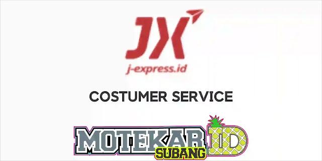 Info Loker Costumer Service J-Express Jakarta 2019
