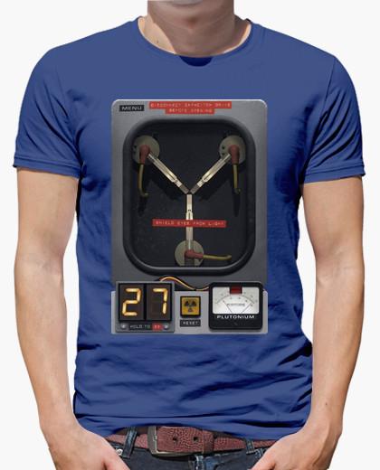 Camisetas de cine Condensador de fluzo