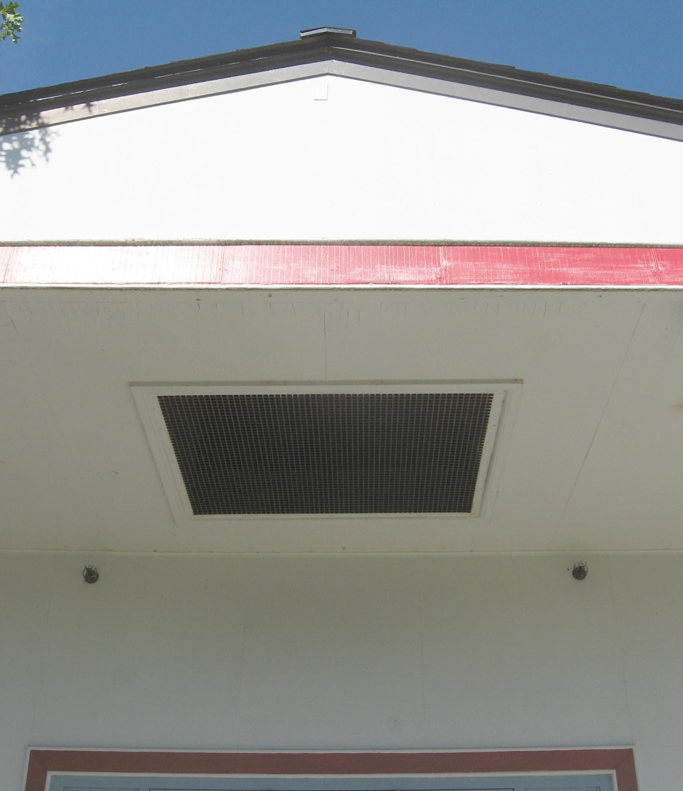 Energy Conservation How To Attic Ventilation Thoughtful
