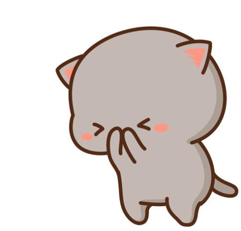 Hình avatar mèo con dễ thương