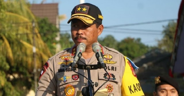 Kapolda Metro Jaya : Polisi Akan Jemput Bola Kasus Peecehan Oknum Guru di Bandara Soetta