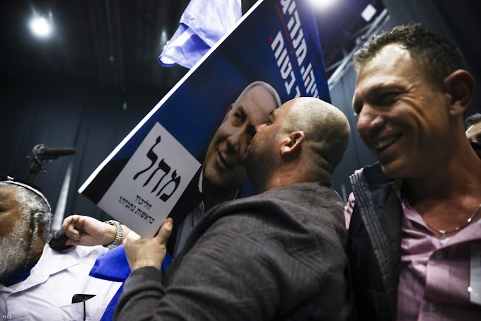 A koronavírus-járvány miatt így készülnek a keddi parlamenti választásokra Izraelben