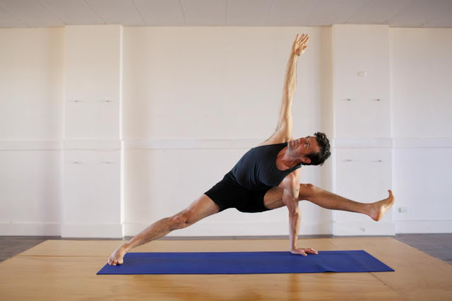 What is iyenger Yoga? How to iyenger Yoga for Beginners -MergeZone