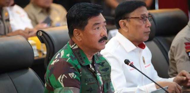 Aneh Jika Panglima TNI Tidak Serukan Nonton Bareng Film G30S/PKI