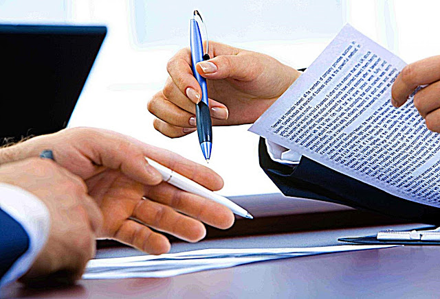 Tertarik Mendirikan CV? Inilah Prosedur Dan Persyaratan Pembuatan CV 2021
