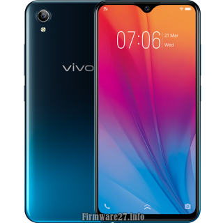 Download Vivo Y91C (1820) PD1818HF Firmware [Flash File]