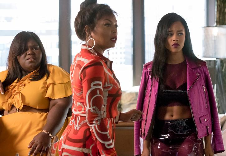 Empire - Episode 3.06 - Chimes at Midnight - Promo, Sneak Peeks, Interview, Promotional Photos & Press Release