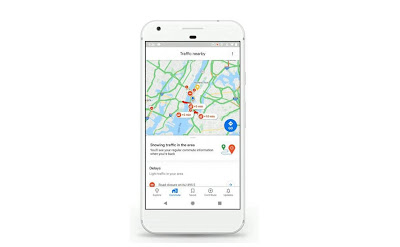 Google Maps New Update: Here everything that's new