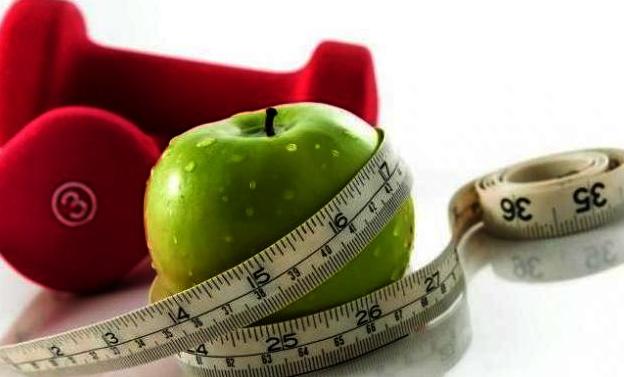 Manfaat Apel untuk Kesehatan, Salah Satu Menjaga Berat Badan