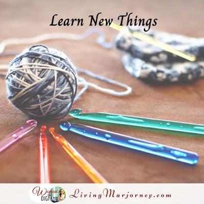 Crochet Tools