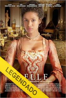 Belle – Legendado