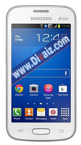 Samsung Galaxy Star Plus Duos - www.divaizz.com