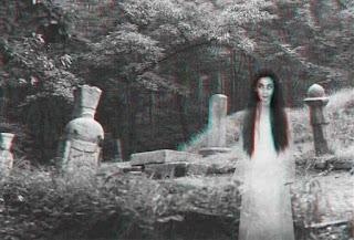 Kumpulan Foto Hantu 2