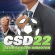 Club Soccer Director 2022 [MOD APK] Dinero ilimitado