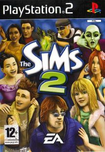 The Sims 2 PS2 ISO