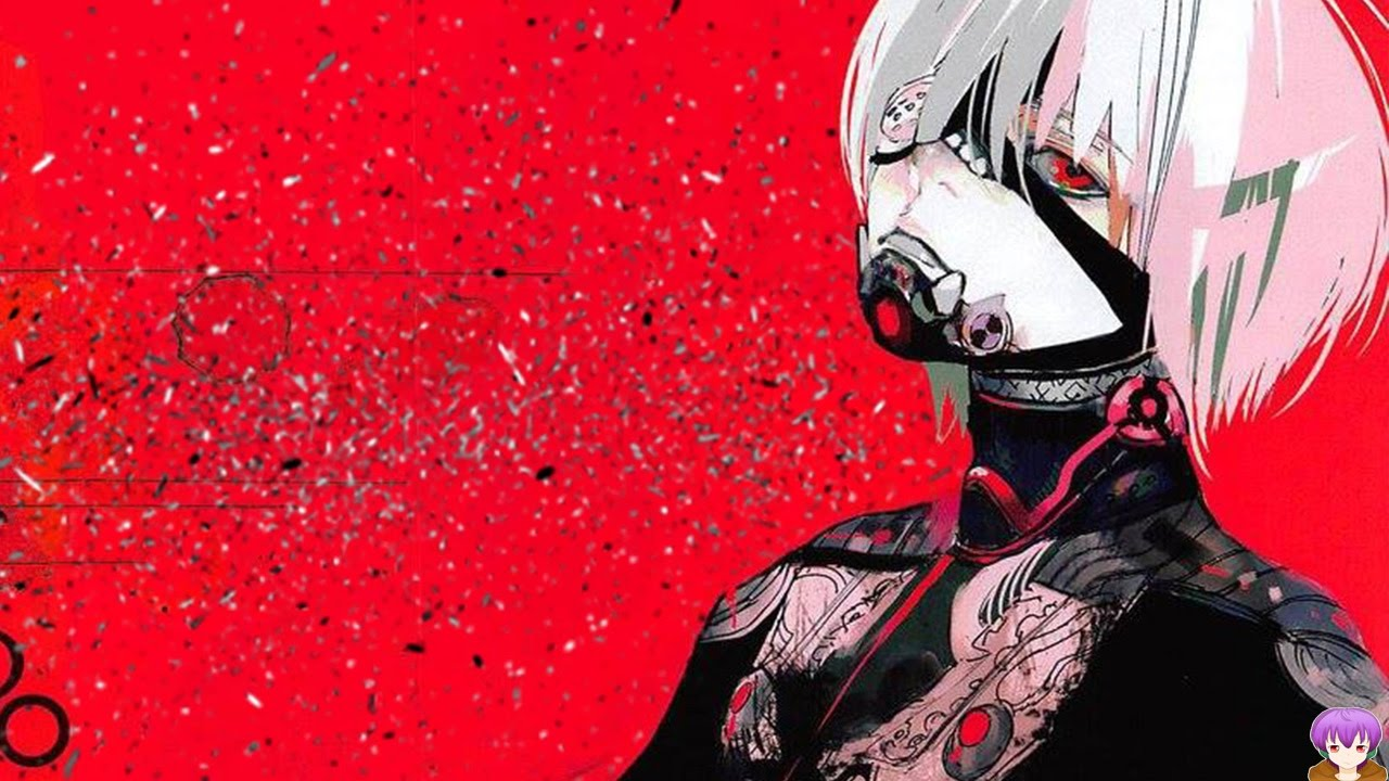 Viz Media Reveals Tokyo Ghoul Manga Sequel Promotional Video.