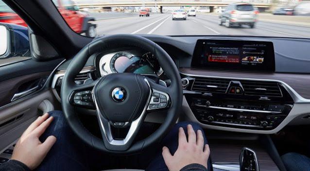 Quelles voitures ont le pilote automatique