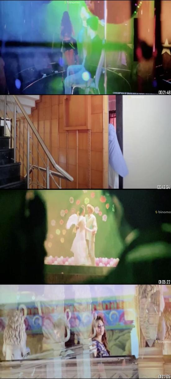 Sayonee 2020 Hindi 720p 480p pDVDRip x264 Full Movie