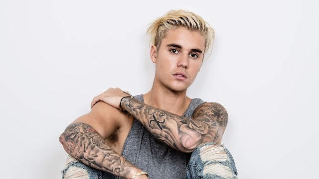 El Purpose de Justin Bieber es el propósito de todo artista