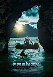 مشاهدة فيلم Frenzy 2018 مترجم