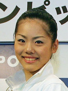 Honami Tsuboi With Cheerful Smile