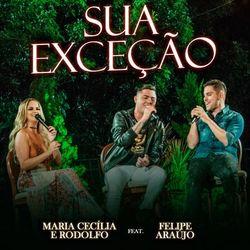 Sua Exceção (Com Felipe Araújo)