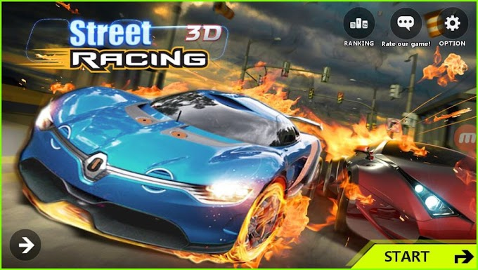 Download City Racing 3D For IOS