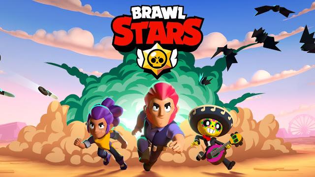 Download Brawl Stars Mod APK  APK v20.93 Free Download