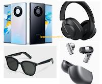 """Concorso Huawei """"Winter Win"""" : vinci gratis Huawei Mate 40 Pro e altri premi a marchio"""